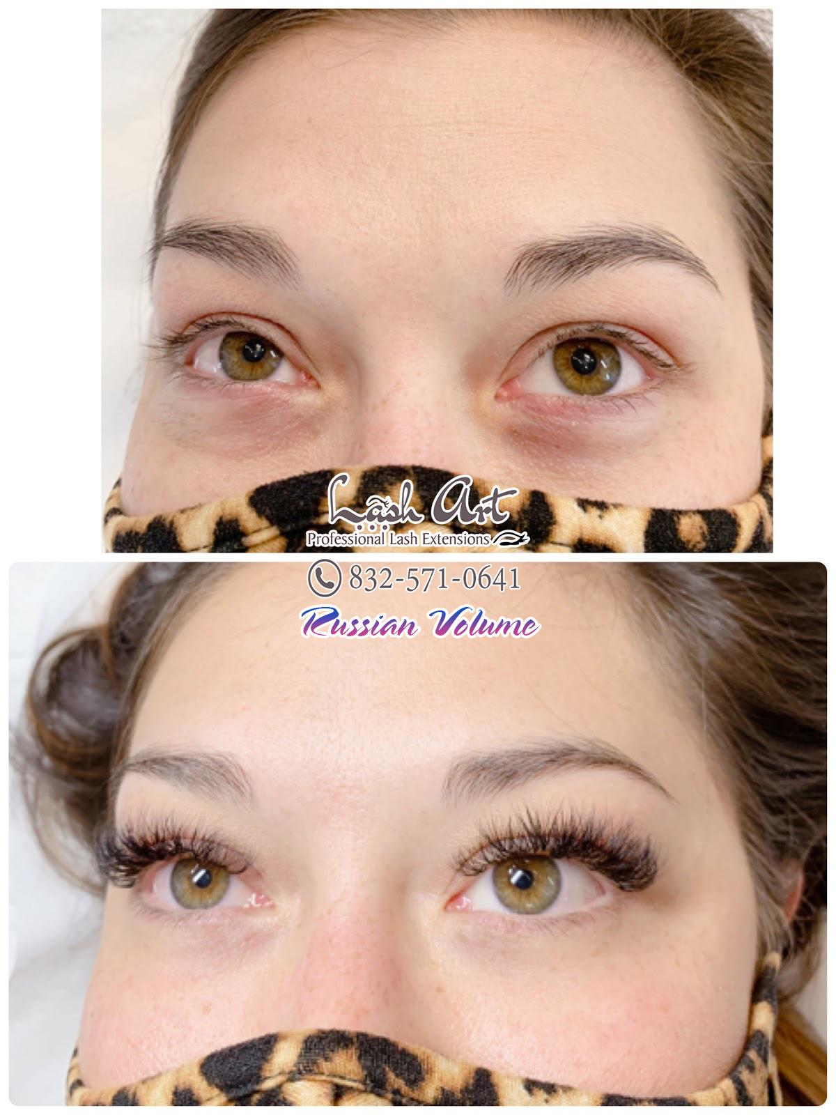 Lash Art   Best eyelash extension in Houston TX 77025